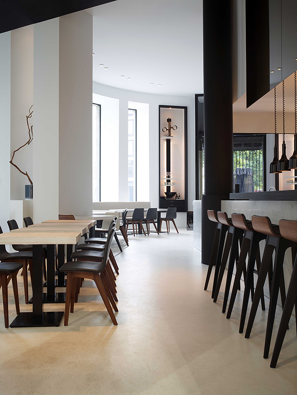 Invito muebles minimalistas muebles a la medida muebles - Mobiliario minimalista ...