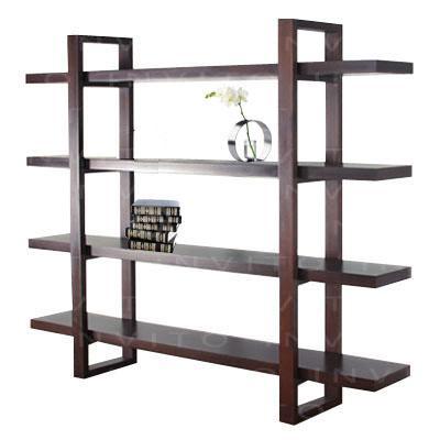 Invito muebles minimalistas interiorismo decoraci n de for Libreros minimalistas para oficina