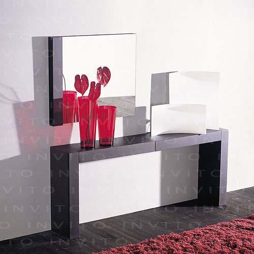 Invito muebles minimalistas muebles a la medida muebles sobre dise o muebles de madera - Decoracion de recibidores y pasillos ...