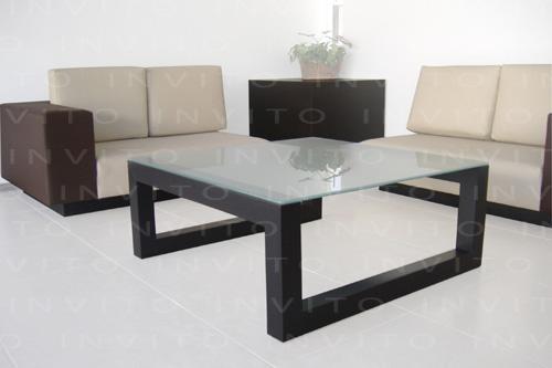 Invito muebles minimalistas muebles a la medida muebles for Mesas de centro redondas baratas