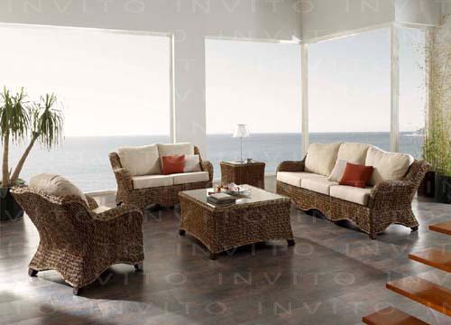 Invito muebles minimalistas muebles a la medida muebles - Muebles de playa ...