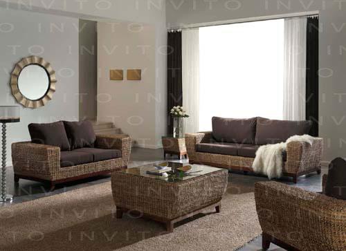 Invito muebles minimalistas interiorismo decoraci n de - Arte y decoracion ...