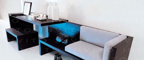 Invito muebles minimalistas muebles a la medida muebles for Muebles para recamara minimalista
