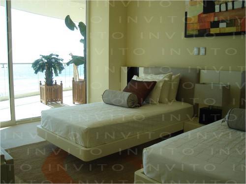 Invito muebles minimalistas muebles a la medida muebles for Recamaras con camas gemelas