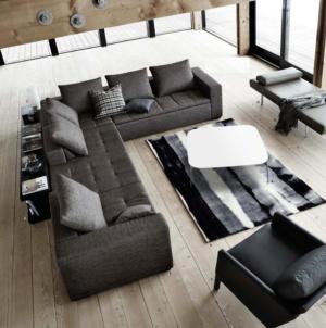 Invito muebles minimalistas muebles a la medida muebles for Muebles l moderno