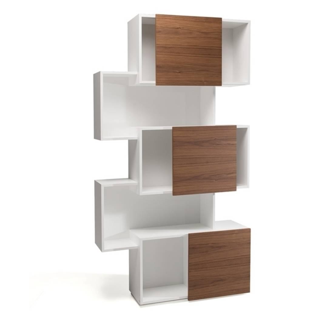 Invito muebles minimalistas muebles a la medida muebles sobre dise o muebles de madera - Libreros de madera modernos ...