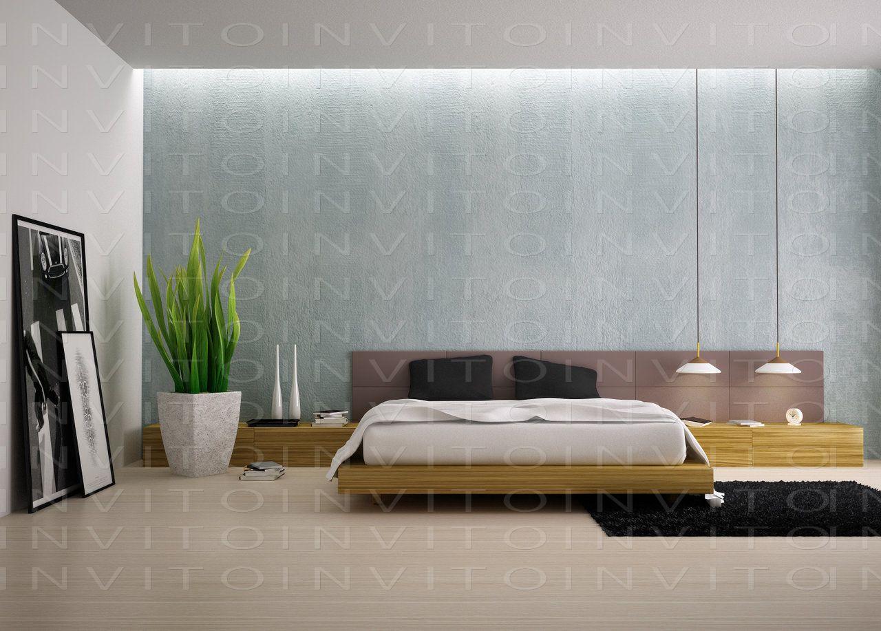 Invito Muebles Minimalistas Interiorismo Decoraci N De  # Muebles Recamaras