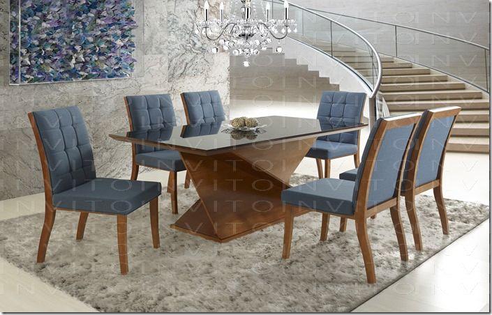 Invito muebles minimalistas muebles a la medida muebles - Muebles de comedores ...