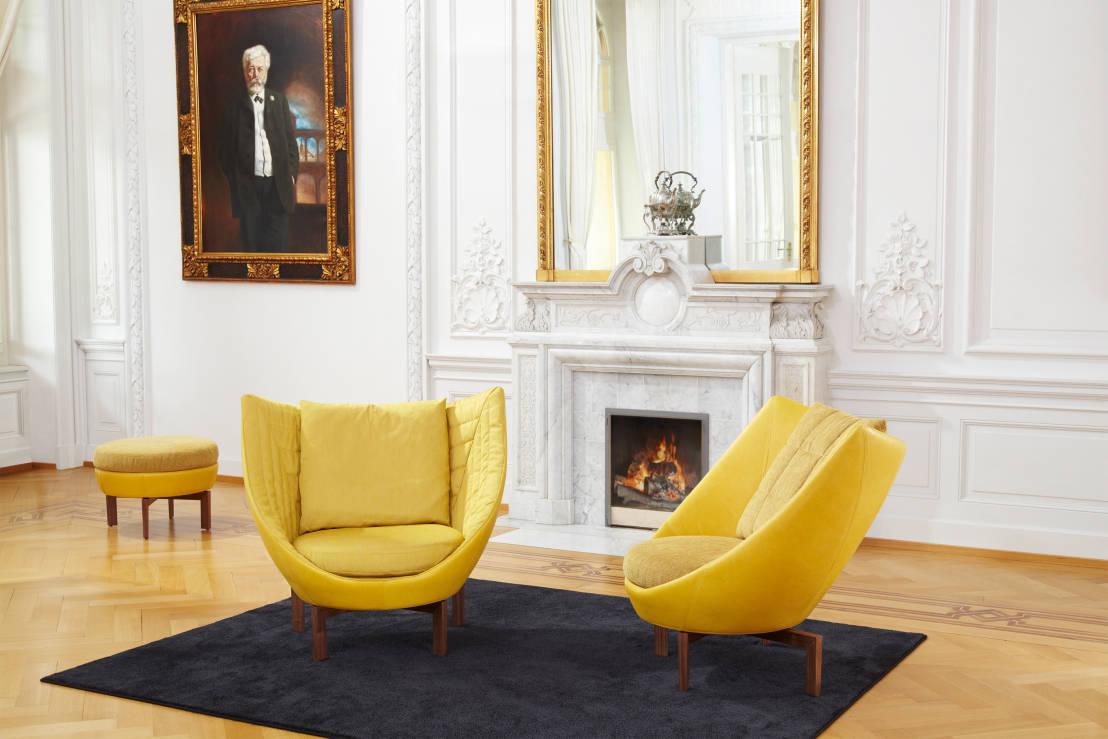 Invito muebles minimalistas interiorismo decoraci n de - Muebles recibidores de diseno ...