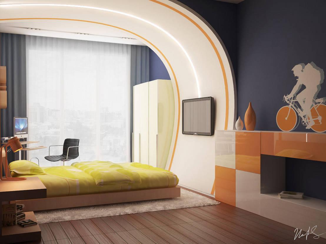 Invito muebles minimalistas muebles a la medida muebles for Recamaras para jovenes minimalistas