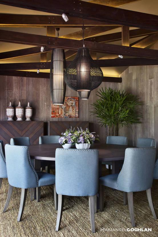 Invito muebles minimalistas muebles a la medida muebles for Fotos de comedores elegantes