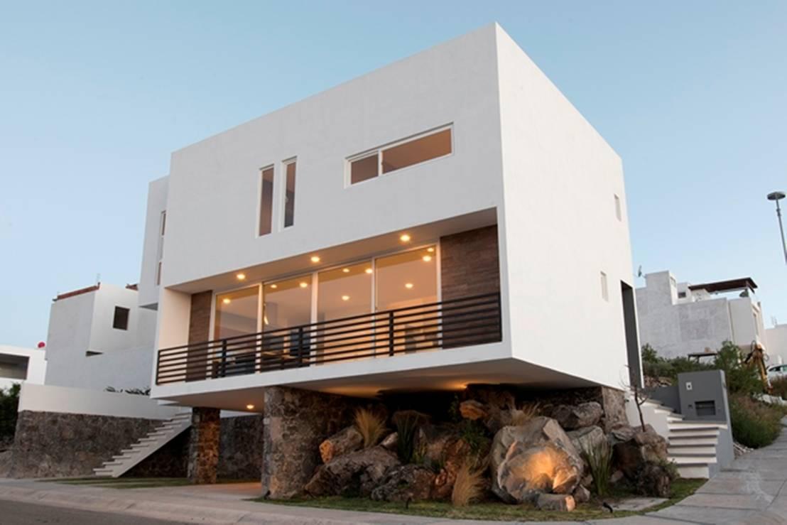 Invito muebles minimalistas muebles a la medida muebles for Estilo de casa minimalista