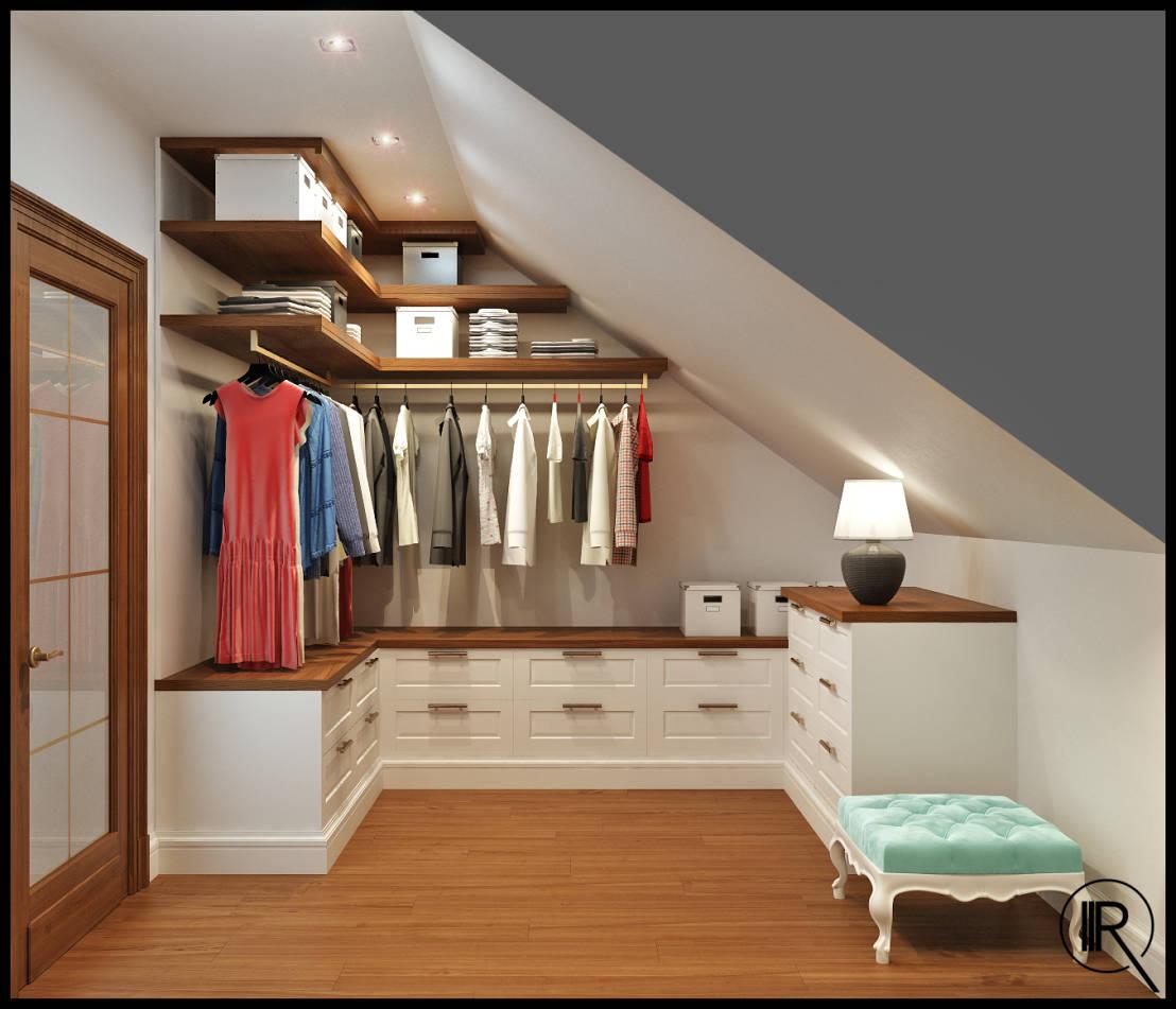 Muebles De Vestidor Vestidores De Madera Mueble De Almacenaje A  ~ Vestidores En Habitaciones Pequeñas