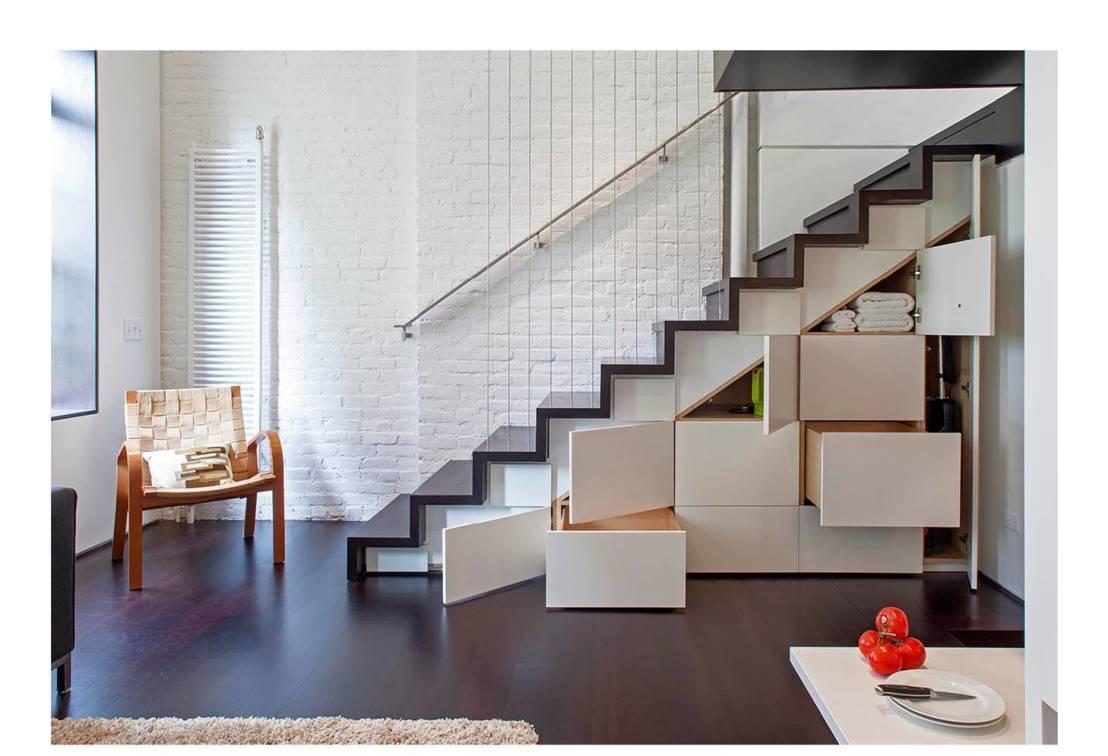 Muebles Bajo Escalera Free Muebles De Recibidor With Muebles Bajo  # Muebles Debajo De Gradas