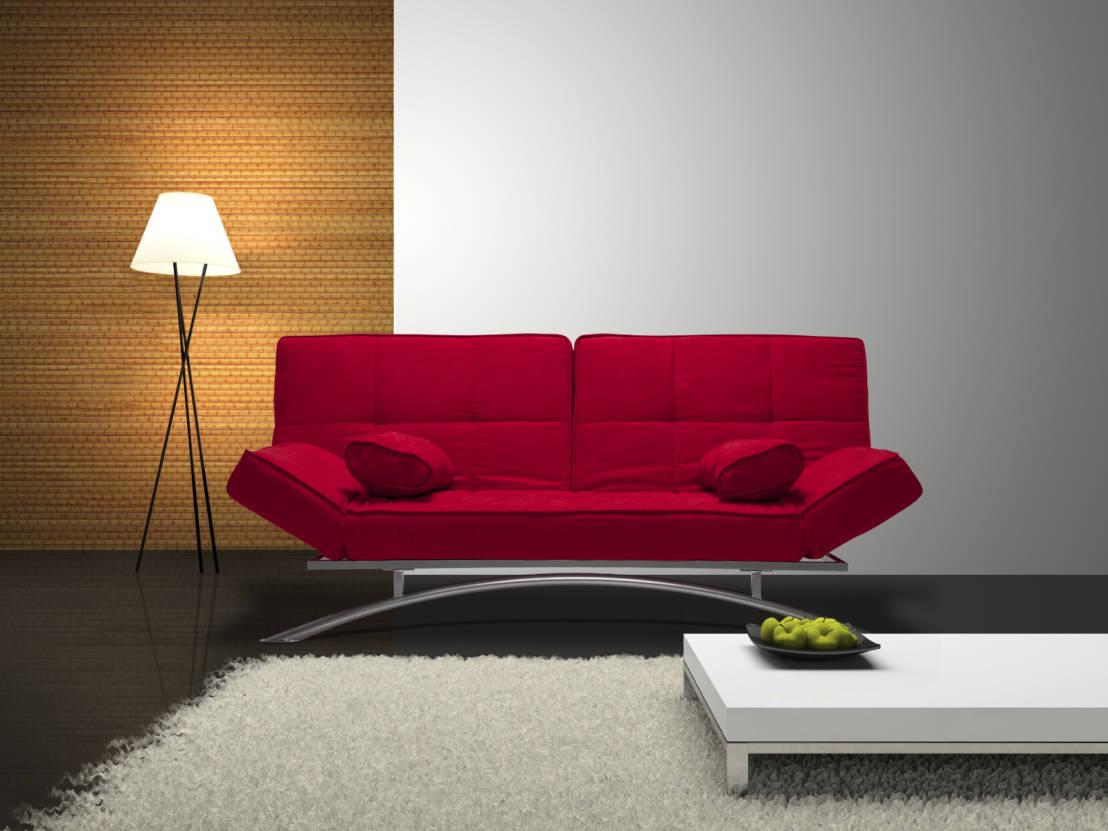 Invito muebles minimalistas interiorismo decoraci n de - Que sofas que muebles ...