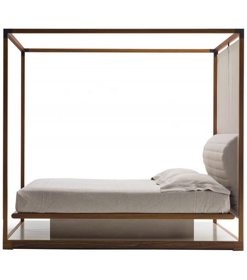 Invito muebles minimalistas muebles a la medida muebles - Cama dosel madera ...