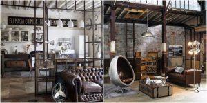 estilos-de-decoracion-vintage